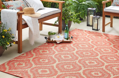 What Rugs Are Best for Outdoors