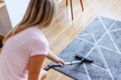 How to Get Rid of Mould from Your Rugs