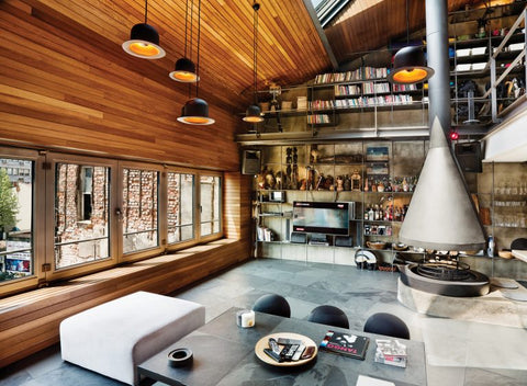 Create Your Own Bachelor Pad