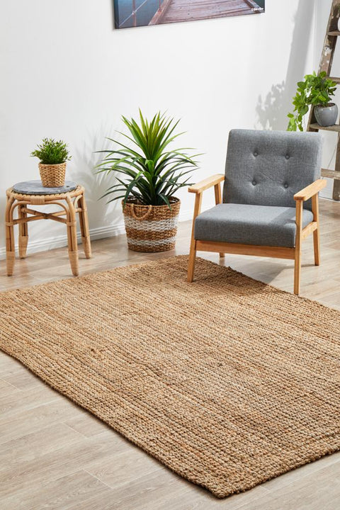 Piana Natural Fibre Artisan Area Rug (10645111047)