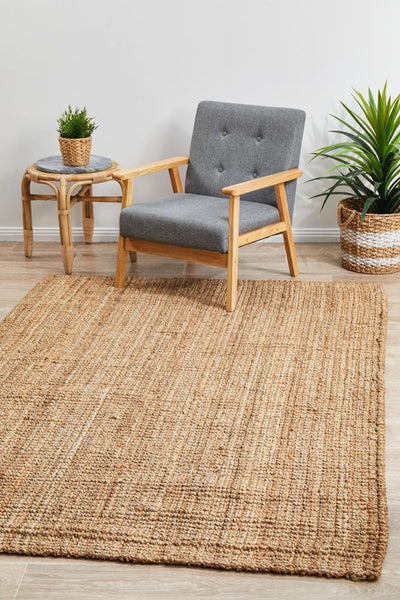 Piana Natural Fibre Artisan Runner Rug