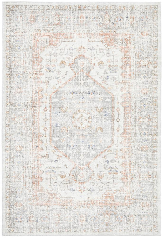 Mayfair Lorissa Silver Rug