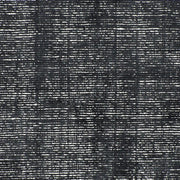 Elements Hand-Knotted Wool & Viscose Charcoal Rug-Modern-Colorscope by Cadry's-Rug Emporium (502916415539)