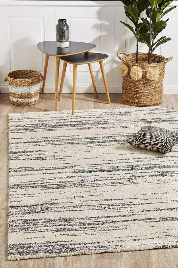 Evelyn Contemporary Charcoal Rug-Modern-Rug Culture-Rug Emporium (1385289220147)