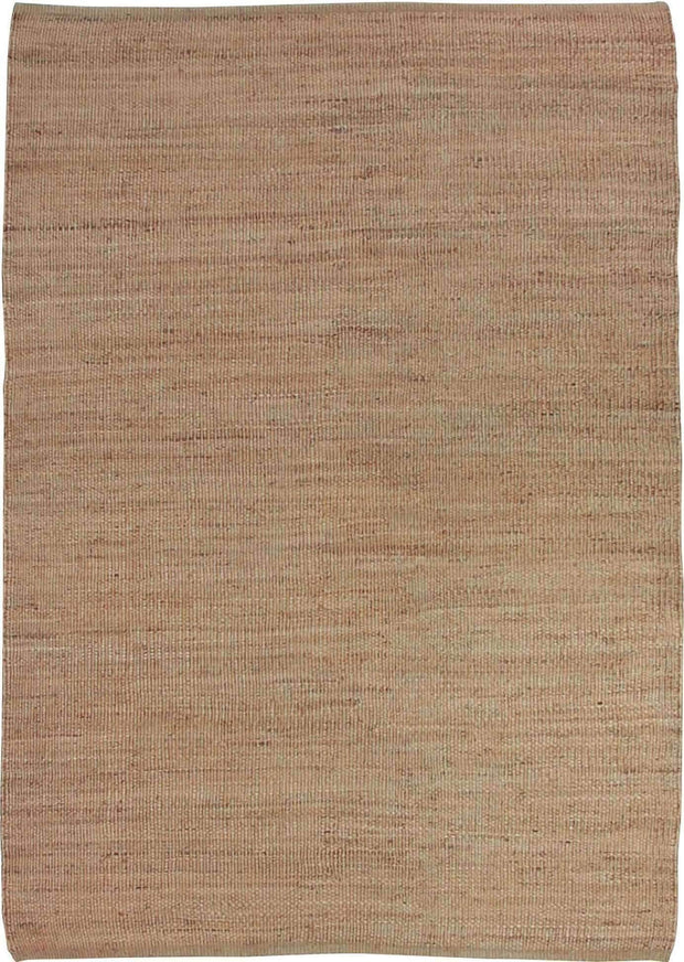 Hand-Woven & Hand-Spun Jute Natural Rug-Flatweave-Colorscope by Cadry's-Rug Emporium (508460859443)
