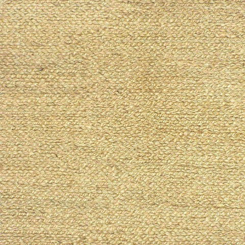 Hand-Woven Jute Deluxe Rope Natural/Cream Rug-Flatweave-Colorscope by Cadry's-Rug Emporium (508461154355)