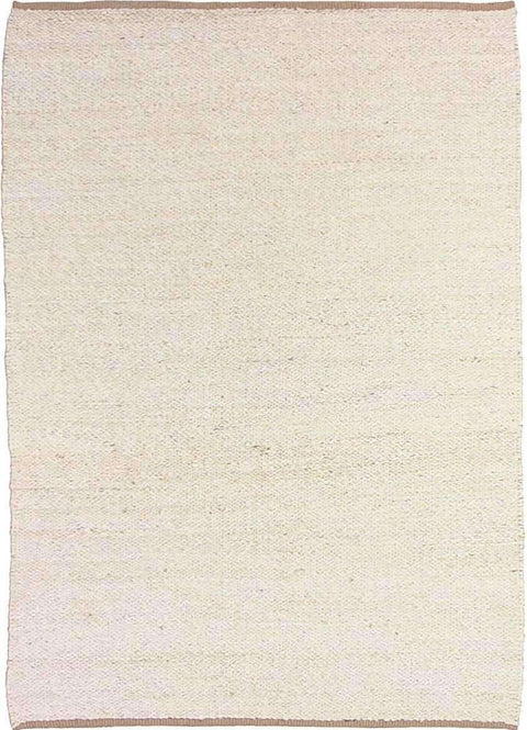 Hand-Woven Jute Deluxe Rope White Rug-Flatweave-Colorscope by Cadry's-Rug Emporium (508461056051)