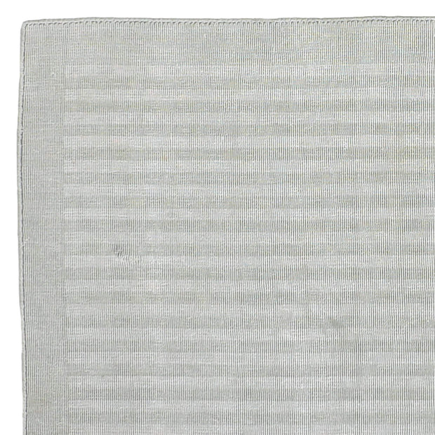 Luxe Handloomed Viscose Steel Rug-Modern-Colorscope by Cadry's-Rug Emporium (508443263027)
