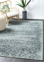 Mayfair Edge Denim Rug-Traditional-Rug Culture-Rug Emporium (617869869107)
