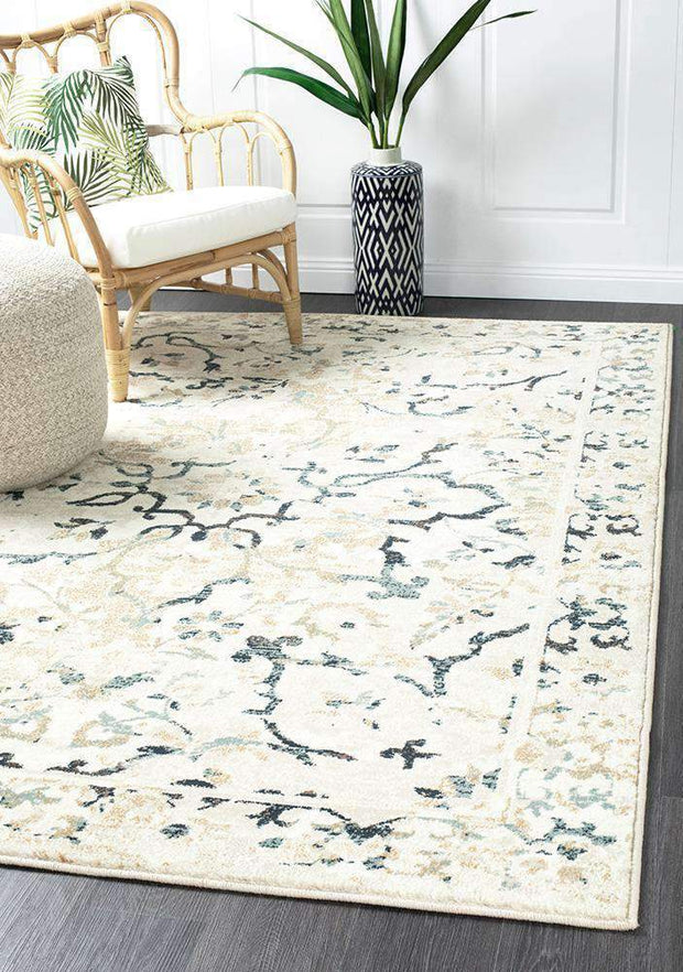 Mayfair Stem Bone Rug-Traditional-Rug Culture-Rug Emporium (10645193287)
