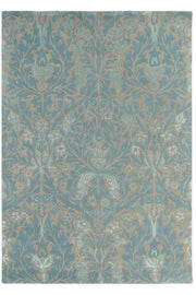 Morris & Co Autumn Flowers Eggshell 27508-Designer-William Morris-Rug Emporium (1587805159475)