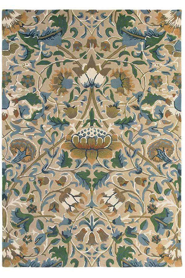 Morris & Co Lodden Manilla 27801-Designer-William Morris-Rug Emporium (1587805618227)