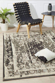 Overdyed Look Rug Grey-Modern-Rug Culture-Rug Emporium (617890807859)