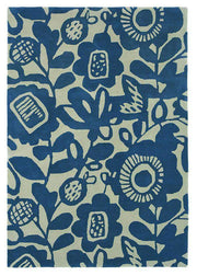 Scion Kukkia Ink 24508-Designer-Scion Rugs-Rug Emporium (1587881115699)