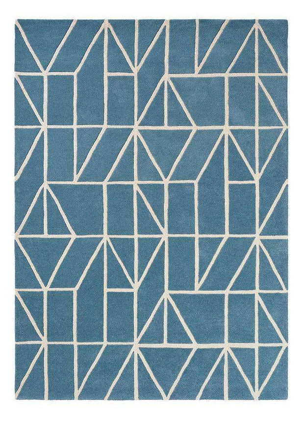 Scion Viso Denim 24008-Designer-Scion Rugs-Rug Emporium (1587787857971)