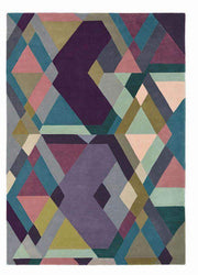 Ted Baker Mosaic Light Purple 57605-Designer-Ted Baker Rugs-Rug Emporium (1587882098739)