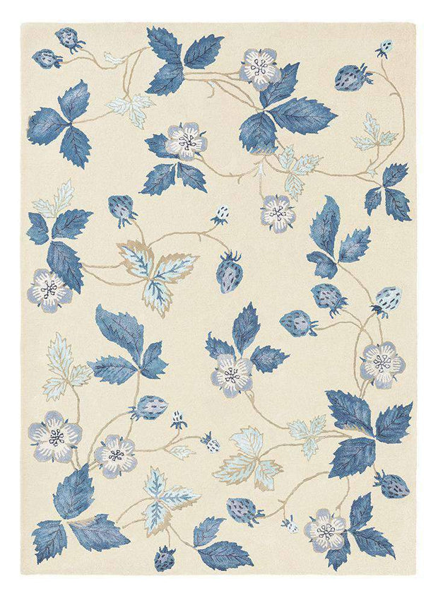 Wedgwood Wild Strawberry Cream 38108-Designer-Wedgwood-Rug Emporium (1587778814003)
