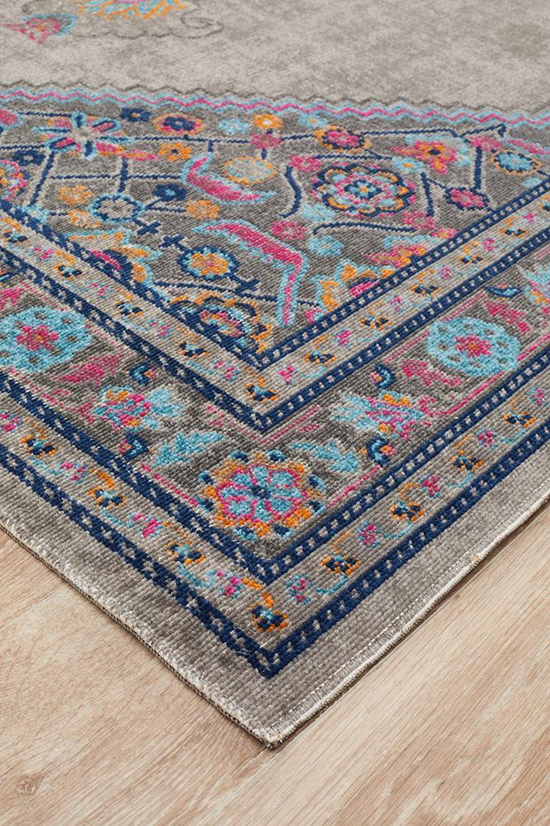 Whisper Diamond Grey Rug-Traditional-Rug Culture-Rug Emporium (10512530119)