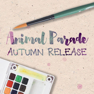 Animal Parade Full Collection