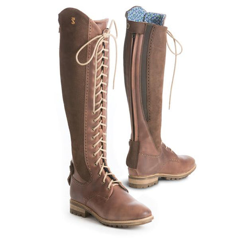 Tredstep Country Boot Collection