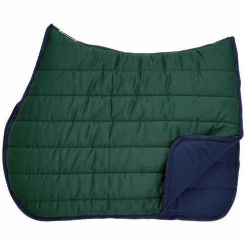 Roma All Purpose Softie Reversible Wither Relief Pad - CarouselHorseTack.com