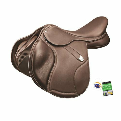 Bates Elevation DS Plus with Luxe Leather Saddle with FREE GIFT