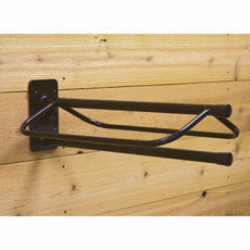 Easy Up Saddle N Pad Rack - CarouselHorseTack.com
