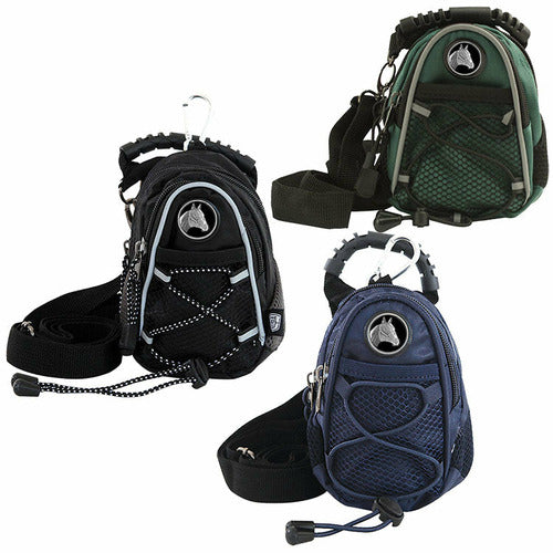 Mini Day Pack Multiuse Carry-All Pouch