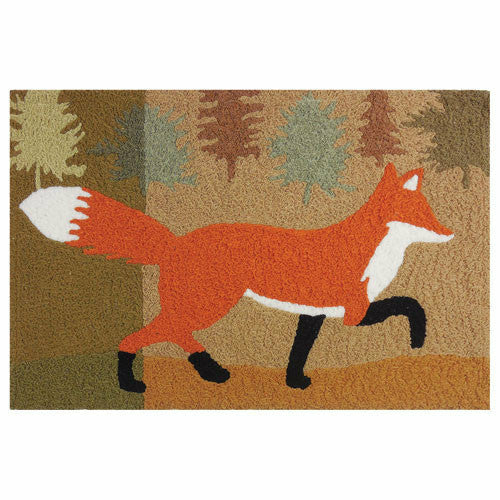 Indoor Rug - Mr. Sly Fox - CarouselHorseTack.com