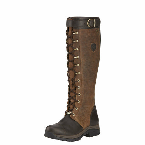 Ariat Ladies Berwick GTX Insulated Lifestyle Boots SALE