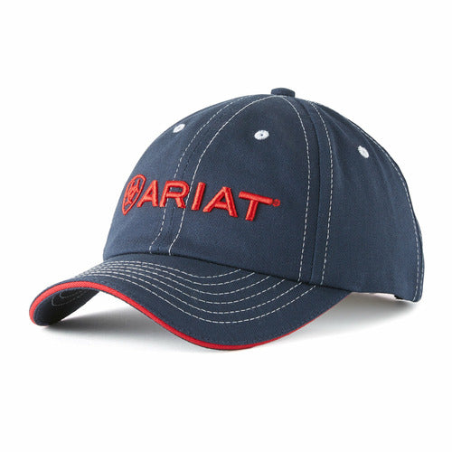 Ariat Team II Ball Cap