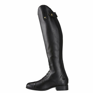 Ariat Ladies Heritage II Contour Tall Field Boot- TALL HEIGHT with FREE GIFT - CarouselHorseTack.com