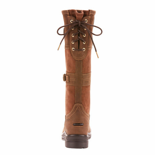 Ariat Ladies Langdale H2O Waterproof Boot - Java SALE