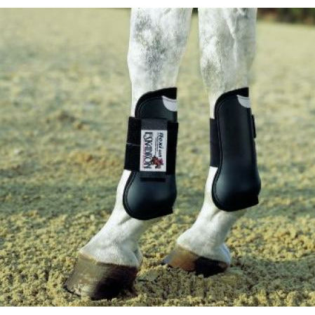 Eskadron Flexisoft Tendon Front Boots