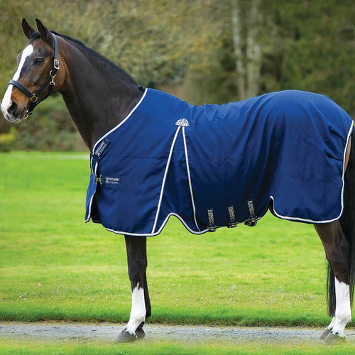 Horseware Rambo Optimo Stable Sheet - CarouselHorseTack.com