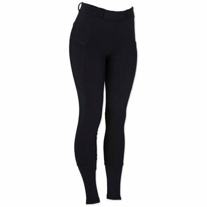 Kerrits Ladies Sit Tight Windpro Kneepatch Breech
