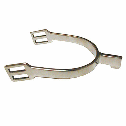 "Hammer Head Spurs - Ladies 3/4"" - CarouselHorseTack.com"