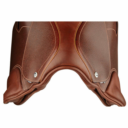 Collegiate Graduate Close Contact Saddle