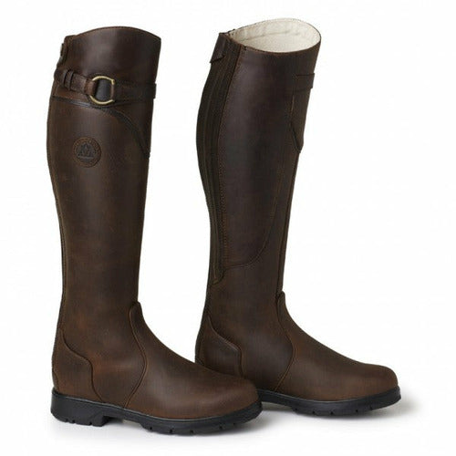 Mountain Horse Spring River High Rider Boot - CarouselHorseTack.com