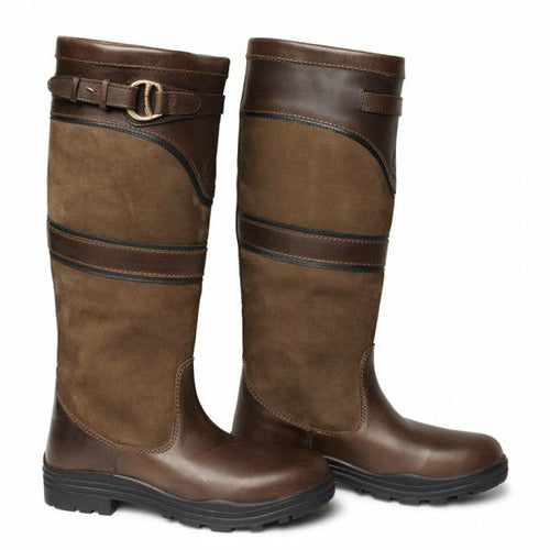 Mountain Horse Ladies Devonshire Tall Boot