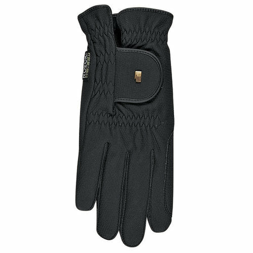 Roeckl Roeck-Grip Winter Gloves - CarouselHorseTack.com