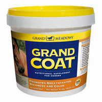 Grand Coat - CarouselHorseTack.com