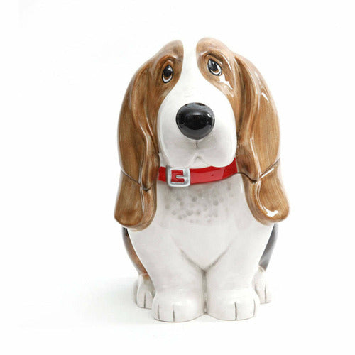 Charlie Dog Cookie Jar by The Pioneer Woman - CarouselHorseTack.com