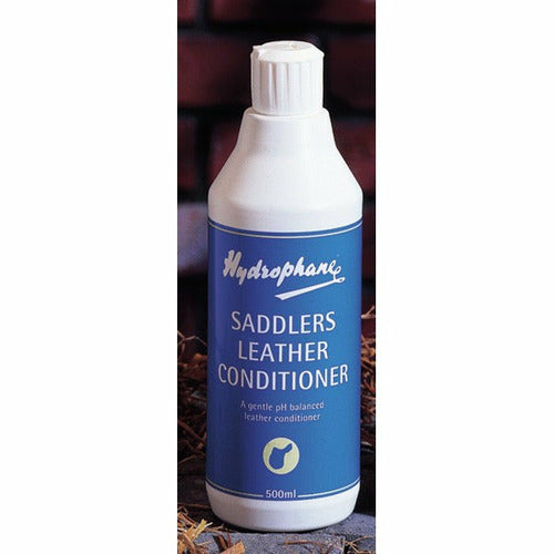 Hydrophane Leather Conditioner - 17oz - CarouselHorseTack.com