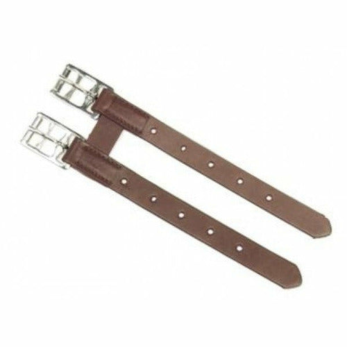 Camelot All Leather Girth Extender - CarouselHorseTack.com