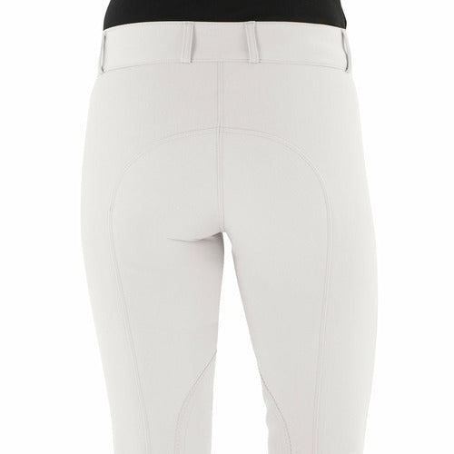 Ovation Ladies Celebrity Euroweave DX Knee Patch Breeches