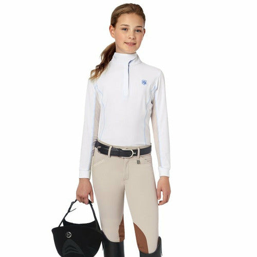 Romfh Child's Sarafina Knee Patch Breeches