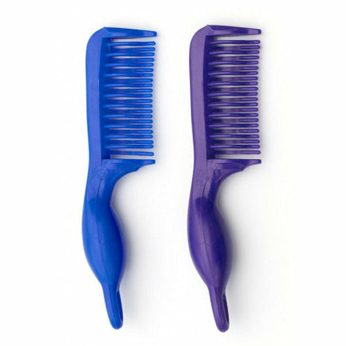 Equi-Essentials Heavy Duty Detangling Comb