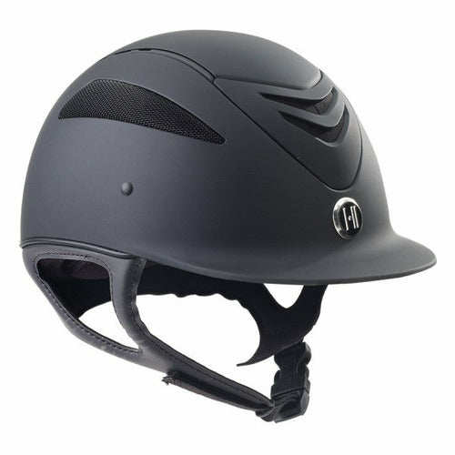 One K Defender Junior Helmet - CarouselHorseTack.com