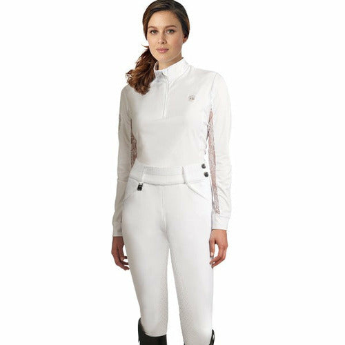 Romfh Ladies Daniella Full Grip Breeches